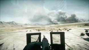 Battlefield 3 - vozidla