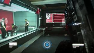 Syndicate - 11 minut záběrů z hraní