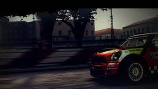 WRC 2 - launch video