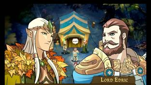 Might & Magic: Clash of Heroes - záběry z hraní PC verze