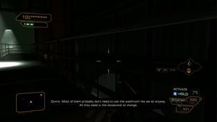 Deus Ex: Human Revolution Missing Link DLC developer walkthrough