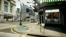 Grand Theft Auto IV - Gionight mod