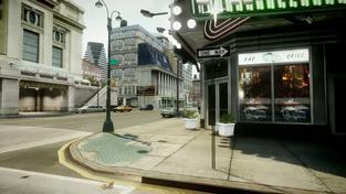 Grand Theft Auto IV - Gionight mod