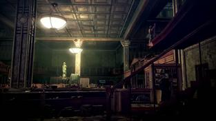 Hitman Absolution - gameplay video