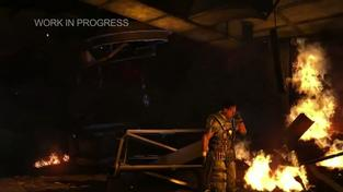 Aliens: Colonial Marines - E3 demo (11 minut ze hry)
