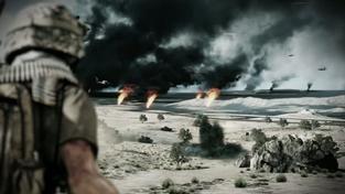 Battlefield 3 - Jay-Z a 99 Problem