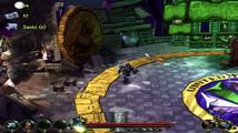 DeathSpank: The Baconing - záběry z hraní