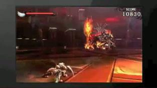 Kid Icarus Uprising - TGS 2011 video