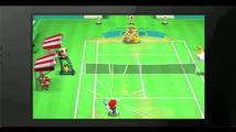 Mario Tennis - TGS 2011 video