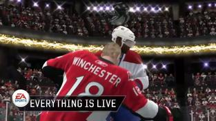 NHL 12 - video