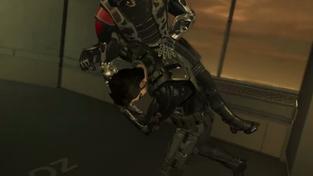 Deus Ex: Human Revolution - videorecenze