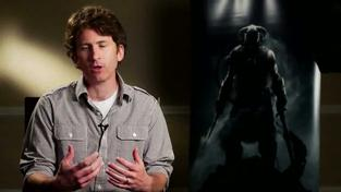 The Elder Scrolls V: Skyrim - vývojářský deník #1