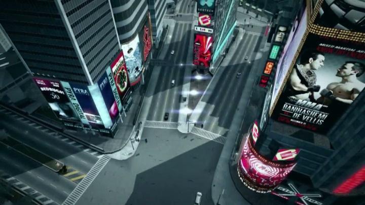 Need for Speed World - narozeniny na GC2011