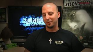 Silent Hill: Book of Memories - GC 2011 video