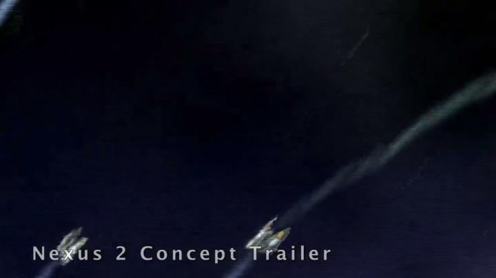 Nexus 2 - concept trailer