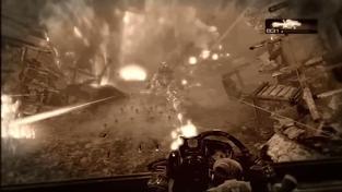 Gears of War 3 - Rod Fergusson interview