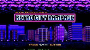 Retro City Rampage - trailer