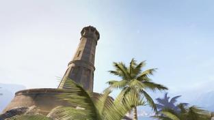 Dead Island - ukázka kooperace