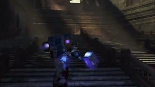 Warhammer 40k: Space Marine - CC11 záběry z hraní