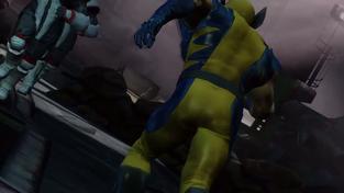 X-Men: Destiny - Comi-Con trailer