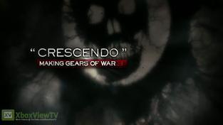 Gears of War 3 - Comic-Con vývojářský deníček