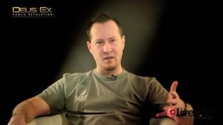Deus Ex: Human Revolution - jak vypadá stealth styl hraní
