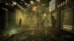 Deus Ex: Human Revolution - svět v roce 2027