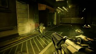 Deus Ex: Human Revolution - všestrannost soubojového systému