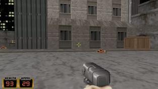 Duke Nukem Forever - videorecenze
