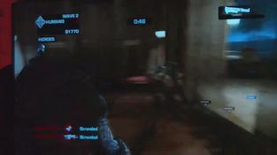 Gears of War 3 - E3 2011 gameplay