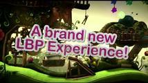 LittleBigPlanet VITA - E3 2011 video