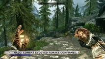 Video ke hře: The Elder Scrolls V: Skyrim - E3 2011 prezentace