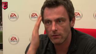 FIFA 12 - reportáž z Kolína