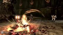 Alice: Madness Returns - ukázka soubojů