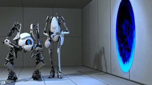 Portal 2 - TV reklama
