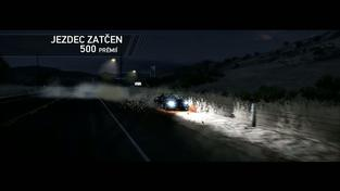 Need for Speed: Hot Pursuit - videorecenze
