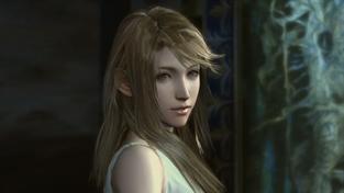 Final Fantasy Versus XIII - oficiální trailer