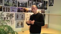 Video ke hře: The Elder Scrolls V: Skyrim - vývojářský deník (grafika a stylizace)
