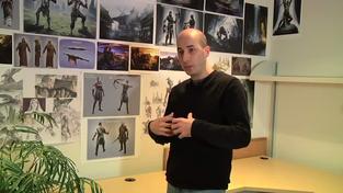 The Elder Scrolls V: Skyrim - vývojářský deník (grafika a stylizace)