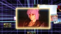 Dead or Alive Dimensions - trailer