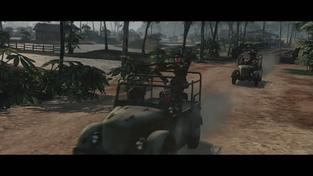 Battlefield: Bad Company 2 - Vietnam - údolí Phu Bai video