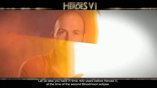Might and Magic: Heroes VI - představení frakce Stronghold
