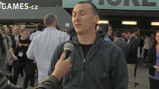 E3 2012 videoblog - naše reakce na Sony