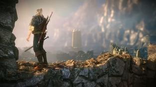 Zaklínač 2 - teaser na rozšířenou edici pro Xbox 360