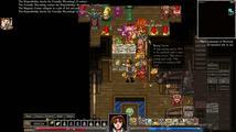 Dungeons of Dredmor - záběry z hraní