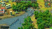 Age of Empires Online - Skirmish Hall