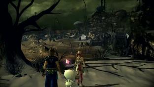 Final Fantasy XIII-2 - nové prvky