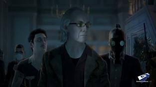 Hitman Absolution - VGA 2011 trailer