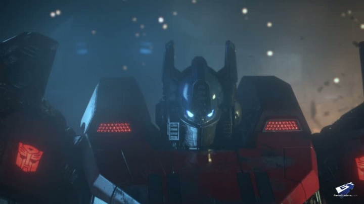 Transformers: Fall of Cybertron - trailer