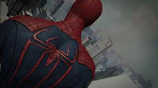 The Amazing Spider-Man - oficiální trailer